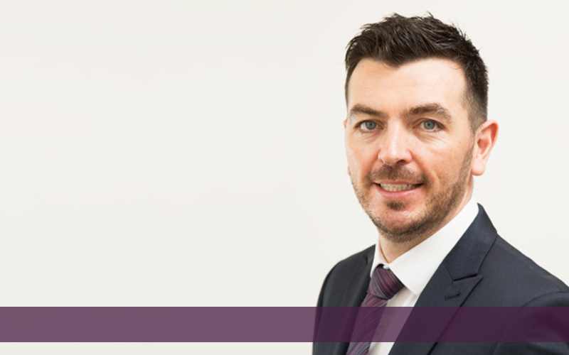 Carl Perry | Investment Director