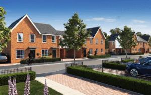 Hawkes Green - WMCA Property Finance